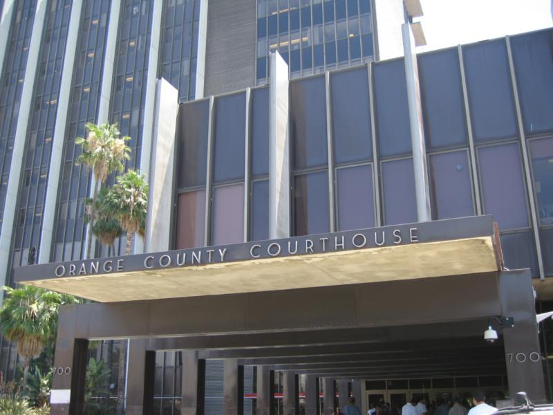 Orange County California Legal Services